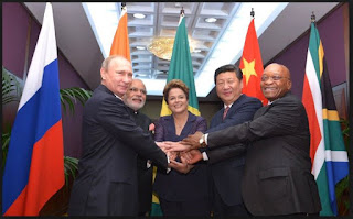 BRICS can be more powerful world body