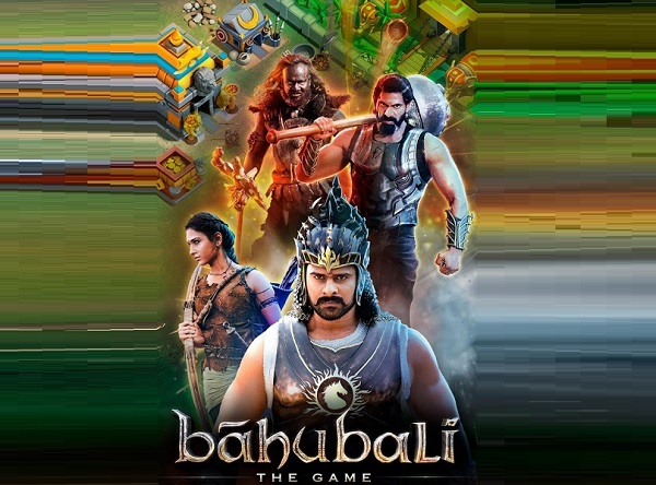 Baahubali The Game Official APK Android Game Download