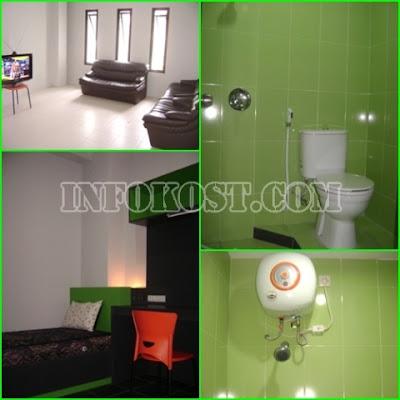 green nano the kost