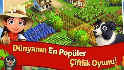 farmville 2 hile apk