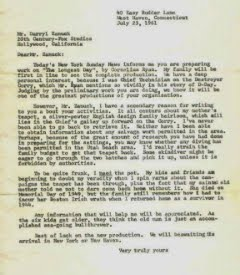 featured letter (click on image)