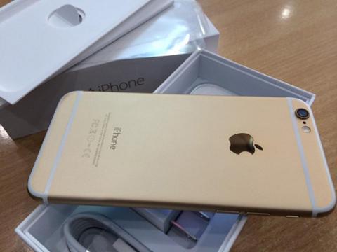 Dòng iPhone 6 giảm mạnh khi iPhone SE có mặt 1