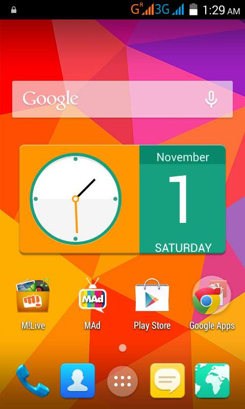 Flashable Stock ROM(KitKat) for Micromax unite 2 without PC