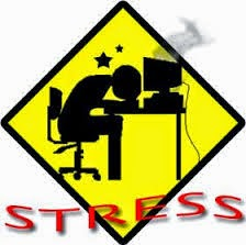 stress picu maag