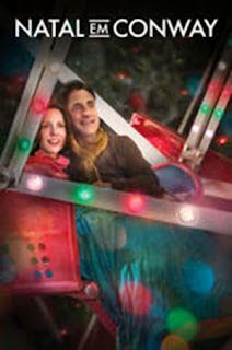 Natal em Conway - HDRip Dual Áudio
