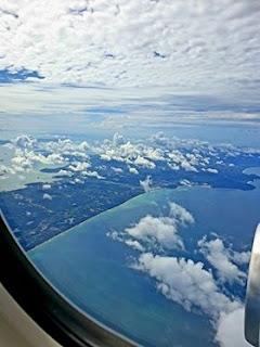 Phuket Clouds Sky Island Gezenti