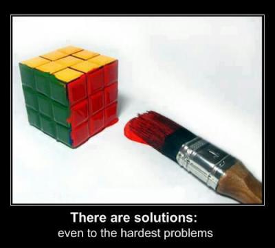 soluzioni per il problem solving