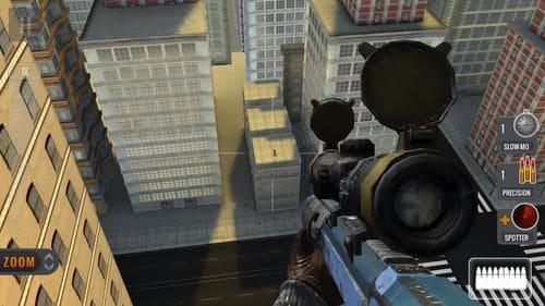 Os 3 melhores jogos de sniper para Android e iOS