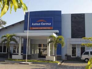 PT Kimia Farma Trading & Distribution - D3, S1 Admin, Sales Kimia Farma Group May 2019