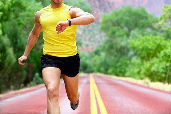 Лучшее время для бега для похудения