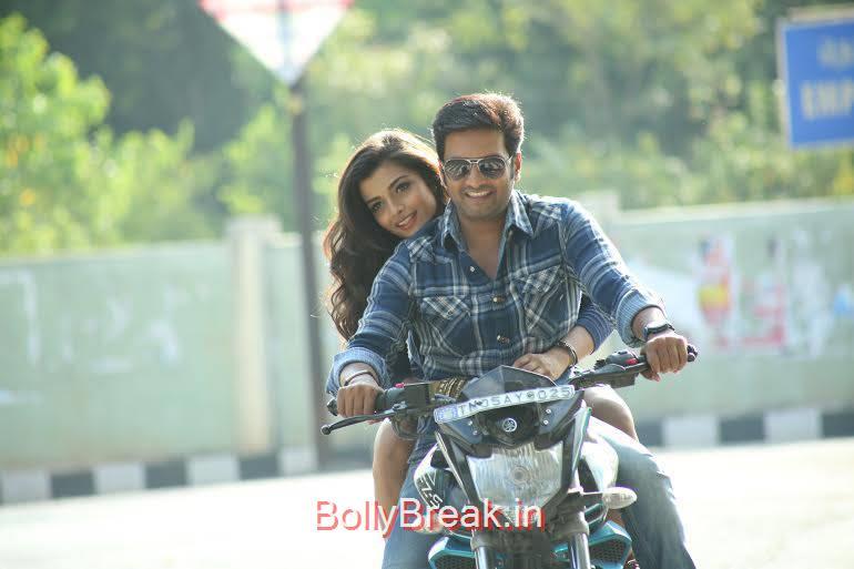 Santhanam-Inimey Ippadithan Cinema Pics, HOt Pics of Ashna Zaveri From Inimey Ippadithan Movie
