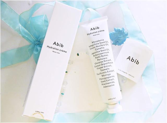 ABIB Hydration Creme Water Tube