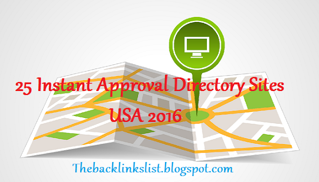 Business Directory Sites USA