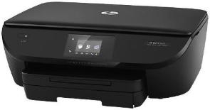HP ENVY 5543 Télécharger Pilote Driver Pour Windows et Mac