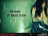 Kunci Gitar Kecewa LP Band Chord Mudah Lirik Lagu