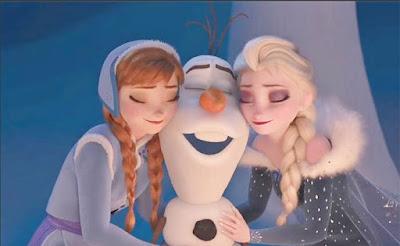 Festa del Cinema di Roma, Frozen incanta la kermesse