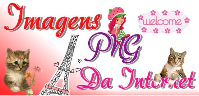 Imagens PNG da INTERNET