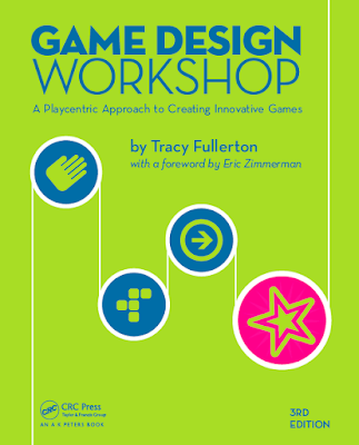Game Design Workshop Cover