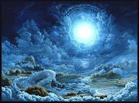 Un enfant de Lumière est une âme contemplative qui ne reste pas forcément entre quatre murs d'un couvent où d'un monastère. Il participe à la vie du Monde par amour «  pour être semblable à l'image du Fils (a), » dans ses actions envers la société, dans ses combats pour l'extension du règne du Messie, et dans sa vie spirituelle à appeler les âmes à la gloire de sa grâce.