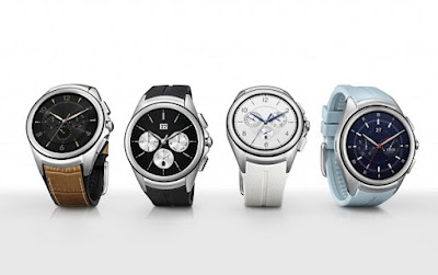 LG Watch Urbane 2nd Edition announced as the world's first Android Wear device to feature cellular connectivity