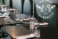 Logo Vinci 30 week-end Gourmet da Bruno Barbieri con Fairy