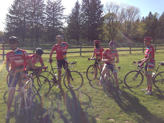 group - So Many Bikes, So Many Memories...