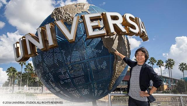 Se comparte nueva información de las atracciones de Nintendo en Universal Parks