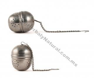 infusor de esfera