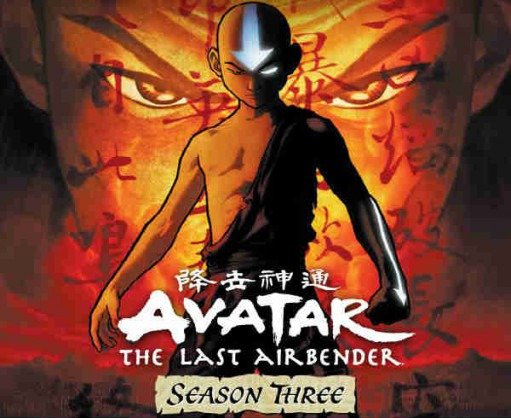 avatar the last airbender season 3 download zip