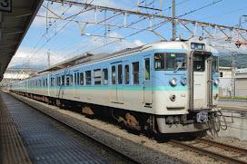 My Memorable Train