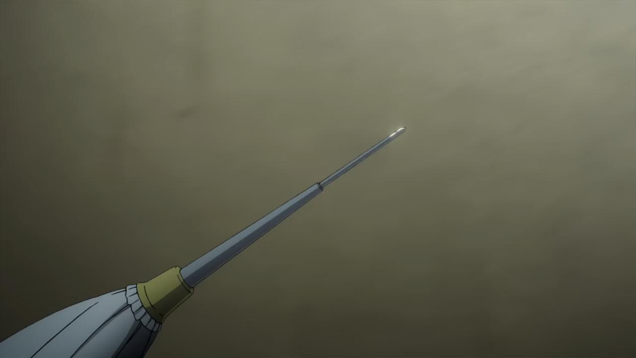 another anime umbrella death - photo #12