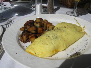 Do You Brunch?  A Review of Orsay