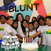 BBLUNT Style Bar at KORUM Mall celebrates Children's Day with Smile Foundation champs Celebrity Hairstylist, Adhuna Bhabani spreads smiles through her stylish strokes