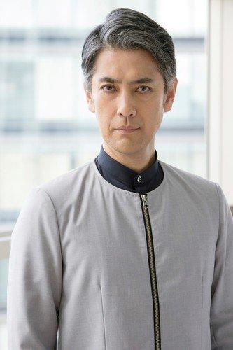 Keisuke Horibe sebagai Isai Kaminogi