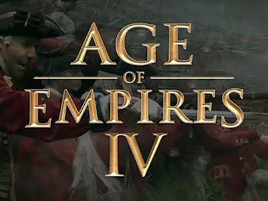 Age of Empires IV é anunciado