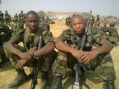 NDA Enlistment: 4 Unfit Cadets Die in Kaduna