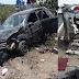 Acidente envolvendo 2 carros próximo a Vila Aparecida, deixa feridos na BR-324