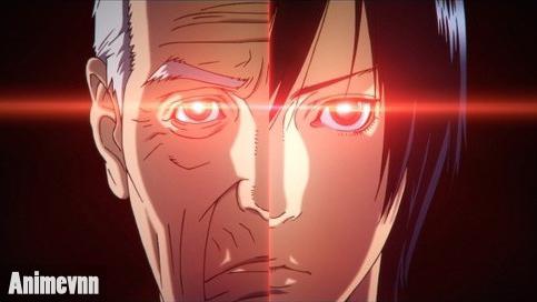 Ảnh trong phim Inuyashiki 1