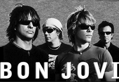 Download Koleksi Lagu Bon Jovi Mp3 Terbaru Dan Terpopuler