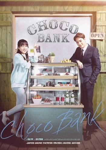Download Web Drama Korea Choco Bank Episode 1 - 6 Full subtitle iNdonesia English