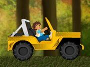 Diego Forest Adventure