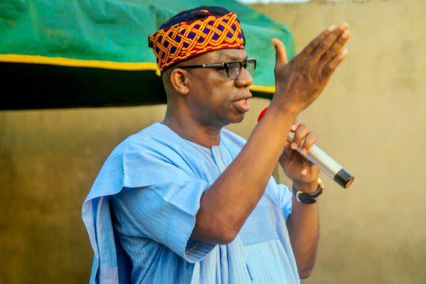 INEC confirms Dapo Abiodun Ogun governor-elect