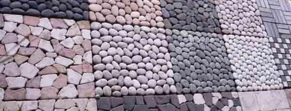 batu alam, properti, hiasan rumah, rumah minimalis