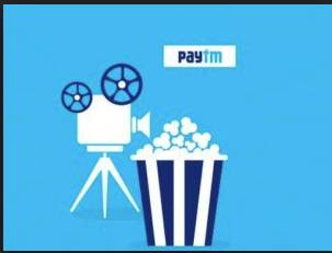Book Tickets Of Your Favourite Movie Using PayTm