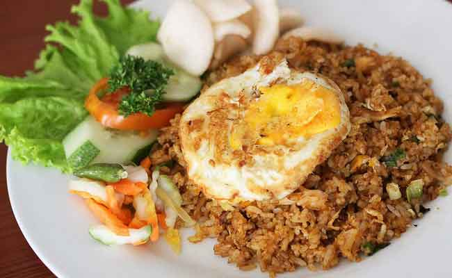 www.xvlor.com 5 of Yogyakarta's most popular traditional cuisine