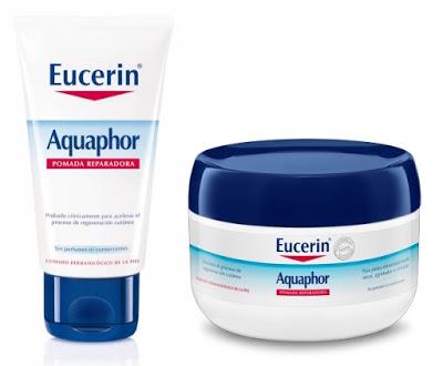 Sabes Lo Que Aquaphor De Eucerin Puede Hacer Por La Piel De Tu Bebé My Celebrity Skin