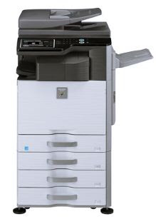 Sharp MX-2614N Printer Driver Downloads