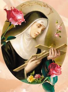 Oração Poderosa à Santa Rita de Cássia - texto e vídeo