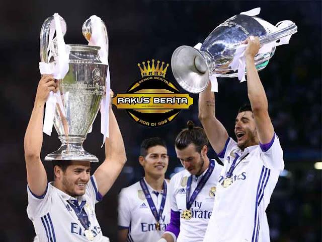 Walau Dibuang, Morata Dukung Madrid Juara Liga Champions