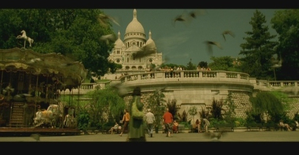 A Collection Of Our Lives: Le Fabuleux Destin d'Amélie Poulain